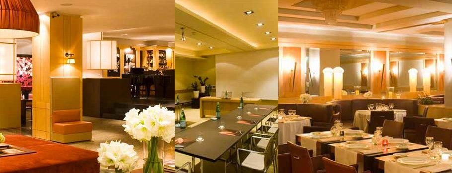 hotel 2.0, unel, starhotels metropole, impianti hotel