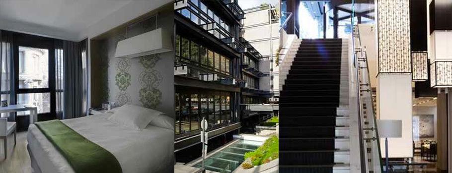 unel, hotel 2.0, ristrutturazione alberghiera, impianti alberghi