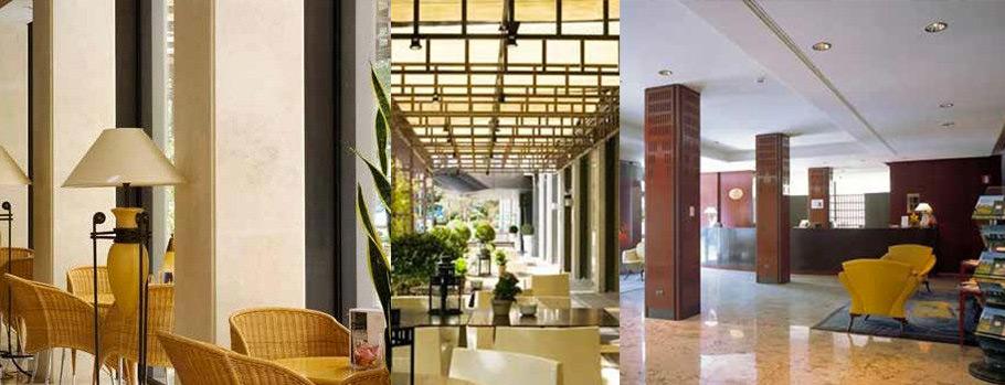 Hotel 2.0, Unel, impianti, ristrutturazioni, alberghi, ristrutturazioni alberghi, impianti hotel